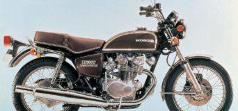 CB500T (1974)