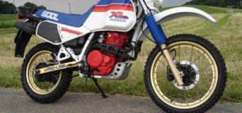 Honda XL600